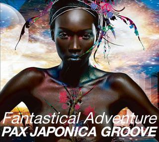 Fantastical Adventure