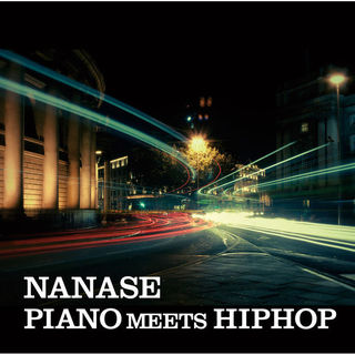 PIANO MEETS HIPHOP