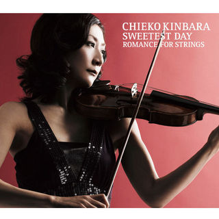 SWEETEST DAY〜ROMANCE FOR STRINGS