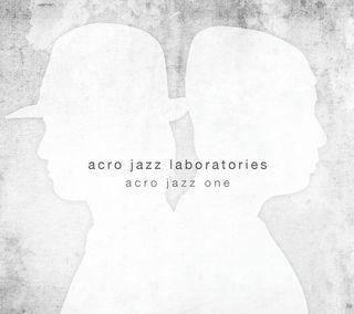acro jazz one